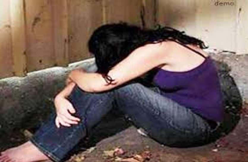 सीआरपीएफ के सिपाही पर दुष्कर्म का आरोप, पीड़िता ने आत्मदाह की चेतावनी दी, जांच के आदेश