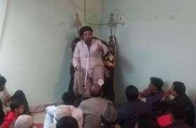 Breaking: आजम खान और वसीम रिजवी पर शिया धर्म गुरु कल्बे जव्वाद का बड़ा बयान, आरएसएस को भी लिया आड़े हाथ