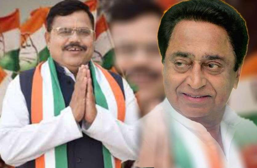 कमलनाथ के मंत्री ने कहा- बुजुर्गों के बीड़ी पीने और तंबाकू खाने के लिए पेंशन दे रही है हमारी सरकार