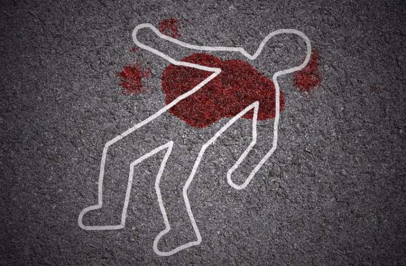 गुमशुदगी दर्ज कराने पहुंचा तो पता चला कि मां की हो गई हत्या
