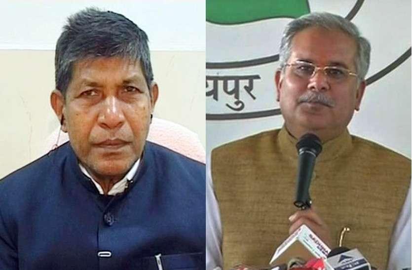 IPS मुकेश गुप्ता के बाद ननकी राम ने CM को सौंपा एक और बड़े अफसर के शिकायतों का पुलिंदा