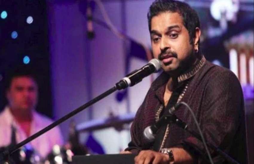 Happy Birthday Shankar Mahadevan Breathless Song Milestone