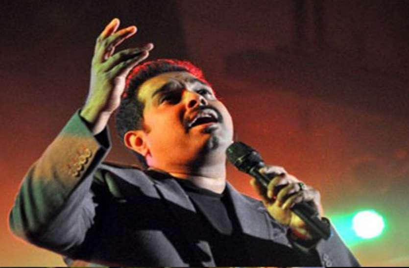 जब 3 मिनट तक सांस रोक कर शंकर महादेवन ने गाया था ऐसा गाना, मच गया था तहलका