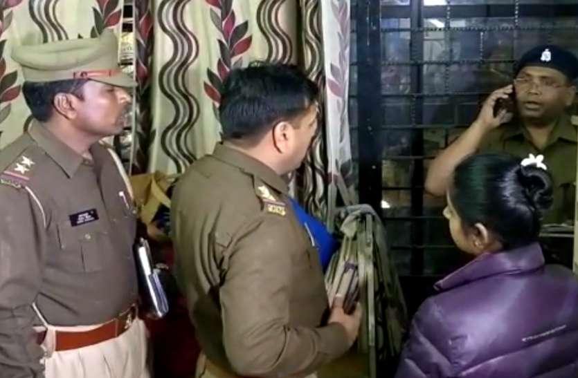 मेरठ के पाॅश इलाके में लूट का विरोध करने पर बदमाशों ने सर्राफ के पुत्र को मारी गोली, मचा हड़कंप