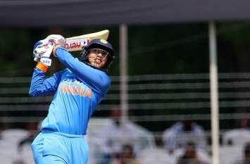 महिला क्रिकेट : नए कप्तान मंधाना के नेतृत्व में जीत का सिलसिला जारी रखने के लिए उतरेगा भारत