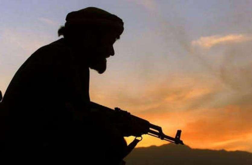 देवबंद आया था जैश-ए-मोहम्मद का टॉप कमांडर, खुफिया विभाग को भी नहीं लगी भनक