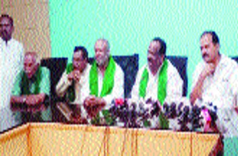 उत्तर कर्नाटक के विकास के लिए उठाएंगे सभी कदम