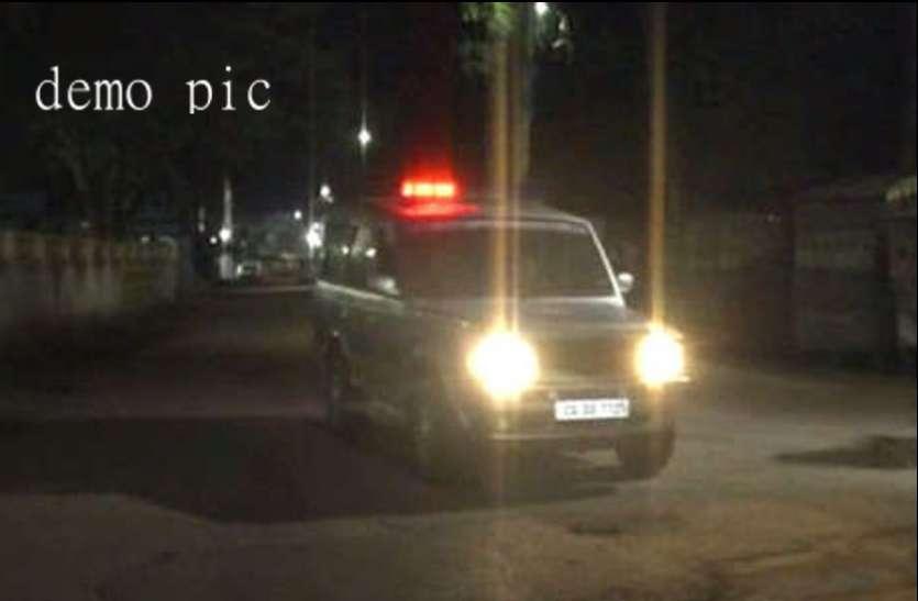 रात्रि गश्त बढ़ाने और यातायात जाम की समस्या हल करने की मांग