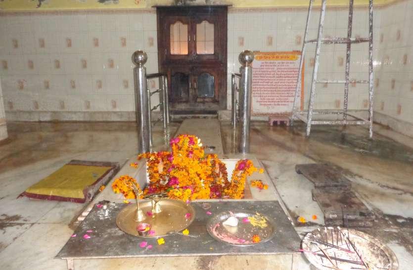 श्योपुर के कंकर-कंकर में है शंकर का वास