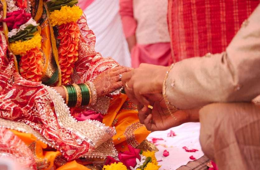 14 से फिर लगेगा शादियों पर ब्रेक