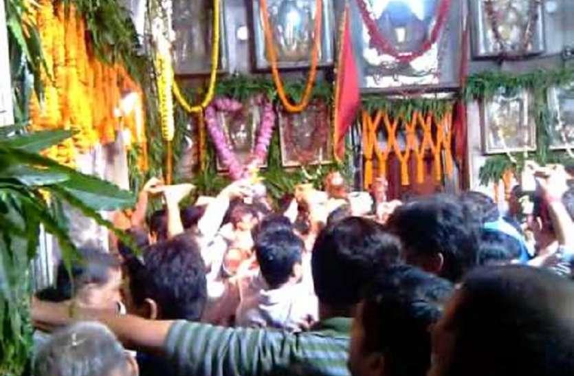 महाशिवरात्रि : भूतनाथ मंदिर में उमड़ेगी शिव भक्तों की भीड़