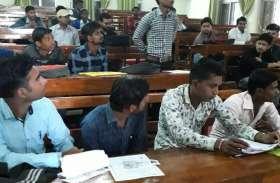 कम से कम प्रत्येक गांव के चार शिक्षित युवाओं को मिलेगा रोजगार