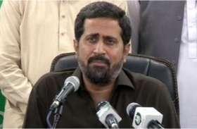 Video: पाकिस्तान के इस मंत्री ने किया खुलासा, जिंदा है मसूद अजहर