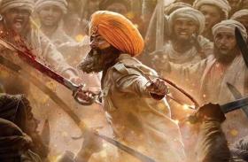 KESARI REVIEW: देश भक्ते की भावना से ओत-प्रेत है फिल्म, भर देगी रग-रग में जोश