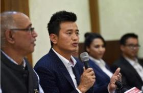 बाईचुंग भूटिया की 'हमरो सिक्किम पार्टी' लोकसभा व विधानसभा चुनाव में उतारेगी अपने प्रत्याशी