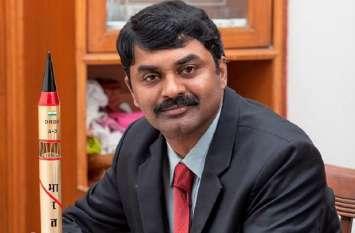 भारतीय रक्षा वैज्ञानिक को मिली बड़ी सफलता, अमरीका करेगा सम्मानित