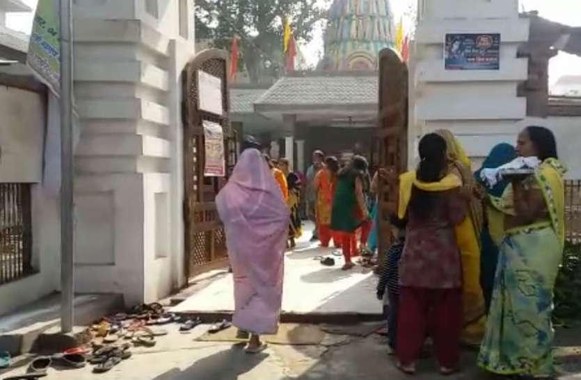 Special: कभी कृष्णपुर था फिरोजाबाद जिले के इस नगर का नाम, भगवान श्रीकृष्ण और जरासंध के बीच हुए युद्ध का गवाह है यह मंदिर, देखें वीडियो