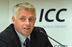 डेव रिचर्डसन का बड़ा बयान, IPL में हस्तक्षेप नहीं करेगा ICC