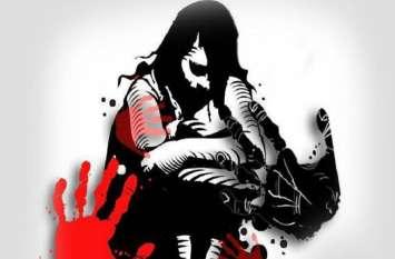 दुष्कर्म और हत्या दोनों अपराधों के दर्द जुदा जुदा