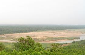 वंशधारा जल विवाद पर आंध्र व ओडिशा की संयुक्त तकनीकी समिति की बैठक बेनतीजा