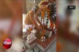 VIDEO: इस मुस्लिम महिला ने भी मनाई महाशिवरात्रि, नमाज के साथ शिव का करती है जलाभिषेक