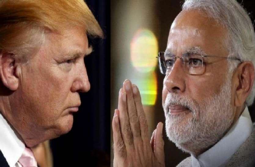 चुनाव से पहले अमरीका ने नरेंद्र मोदी को दिया बड़ा झटका, भारत से छिन सकती है GSP सुविधा