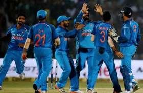 AUS vs IND: नागपुर वनडे में भारत ने बनाया नया रिकॉर्ड, एक दिवसीय मैचों में दर्ज की 500 वीं जीत