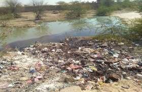 केंद्रीय प्रदूषण नियंत्रण बोर्ड को राज्य सरकार दे 30 करोड़ रुपए अंतरिम मुआवजा
