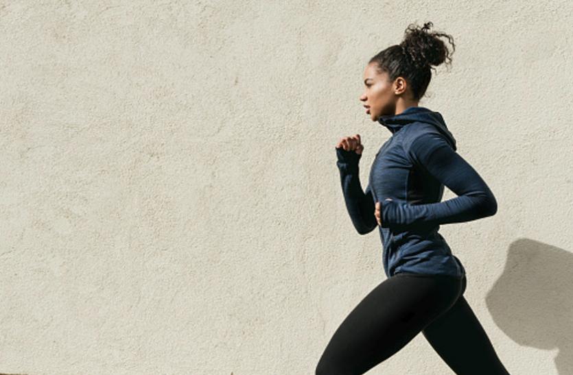 वजन कम करने का अचूक नुस्खा है दाैड़ना, आैर भी हैं फायदे