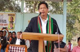 नेशनल पीपुल्स पार्टी पूर्वोत्तर की सभी 25 लोकसभा सीटों पर लड़ेगी चुनाव
