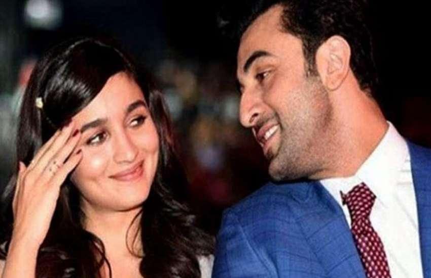 India Rishi Kapoor wants Ranbir Kapoor and Alia Bhatt to Marry soon