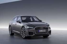 Audi ने भारत में लॉन्च किया A6 Lifestyle Edition, देखें वीडियो