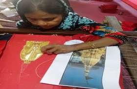 मोदी का 19वां दौरा-बनारस की ये महिला कलाकार PM को भेंट करेंगी ये तोहफा
