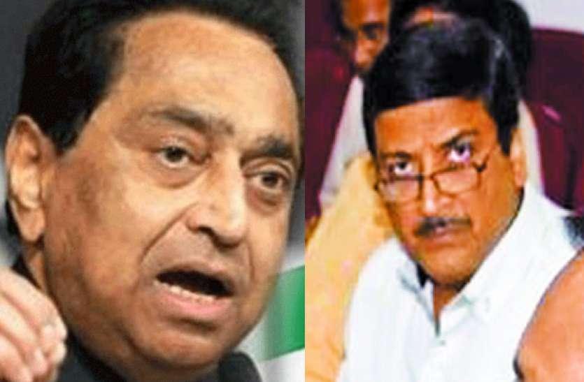 दबंग निगम आयुक्त: कमलनाथ सरकार को झुकाकर, कोर्ट के दम पर फिर संभाली कुर्सी