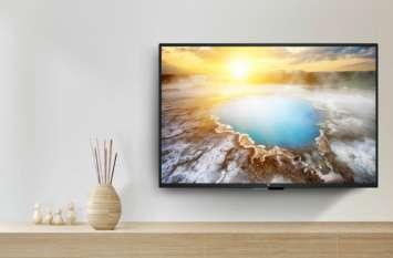 बेहद ही कम कीमत में मिल रहा MI LED TV 4A Pro, भारत में आज पहली सेल
