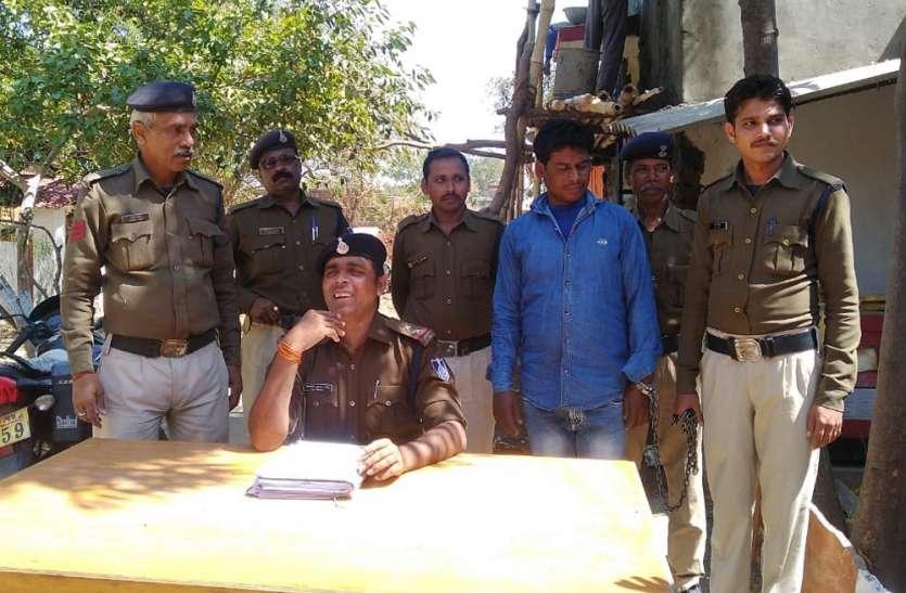 अंशुल मिश्रा हत्याकांड का एक और आरोपी गिरफ्तार, जानिए कहां पहुंचे सभी आरोपी