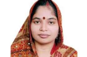 भाजपा में शामिल होते ही सारिका सिंह बघेल का बड़ा ऐलान, बोलीं- इस सीट से लड़ेंगी चुनाव