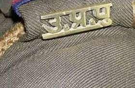 गश्त कर रही पुलिस टीम पर अराजकतत्वों का हमला, तीन सिपाही घायल