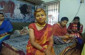 रायपुर की साधारण परिवार की बेटी आज बनेगी झारखंड के मुख्यमंत्री की बहू