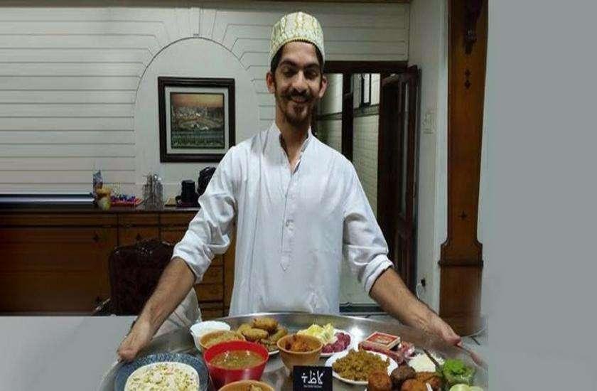 Munaf Kapadia