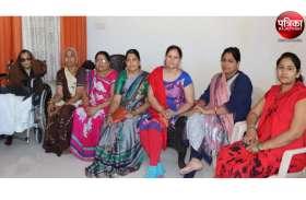 International_Women's_Day : नारी के बदले नूर, गुमनामी छोड़ चमक रही जैसे 'कोहिनूर', देखें वीडियो...