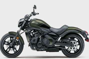 Bike review: स्टाइल और परफार्मेंस का बेजोड़ कॉम्बिनेशन है Kawasaki Vulcan S