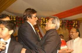 कांग्रेस का हाथ नहीं अखिलेश के साथ, राजीव गांधी के खास रहे दिग्गज कांग्रेसी को उतारा सैफई परिवार के सदस्य के सामने