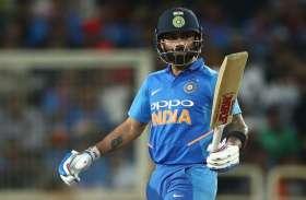 कोहली का एकल प्रयास नहीं आया काम, तीसरा वनडे जीता आस्ट्रेलिया