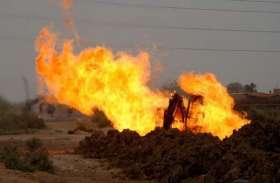 वीडियो: पाकिस्तान के बलूचिस्तान में गैस पाइप लाइन में धमाका