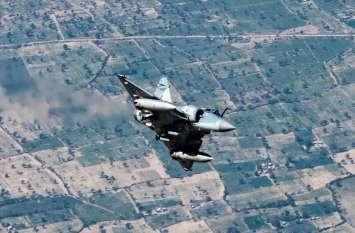 बालाकोट स्ट्राइक: पेड़ों को नष्ट करने के आरोप में पाकिस्तान ने भारतीय पायलटों पर दर्ज की FIR