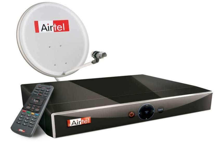 खुशखबरी ! Airtel Digital TV यूजर्स फ्री में देख सकेंगे सभी चैनल्स
