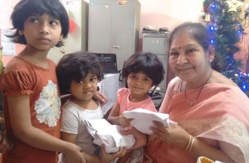 सायन हॉस्पिटल की मदर भारती बनीं मरीजों की मददगार
