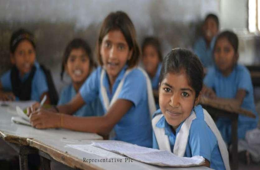 बार बार बीमार पडऩा, स्कूल जाने के लिए दूसरों पर निर्भरता लड़कियों की शिक्षा में सबसे बड़ी बाधा