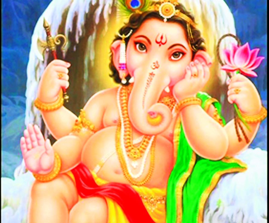 श्रीगणेश की उपासना से मनोरथ होगा पूर्ण